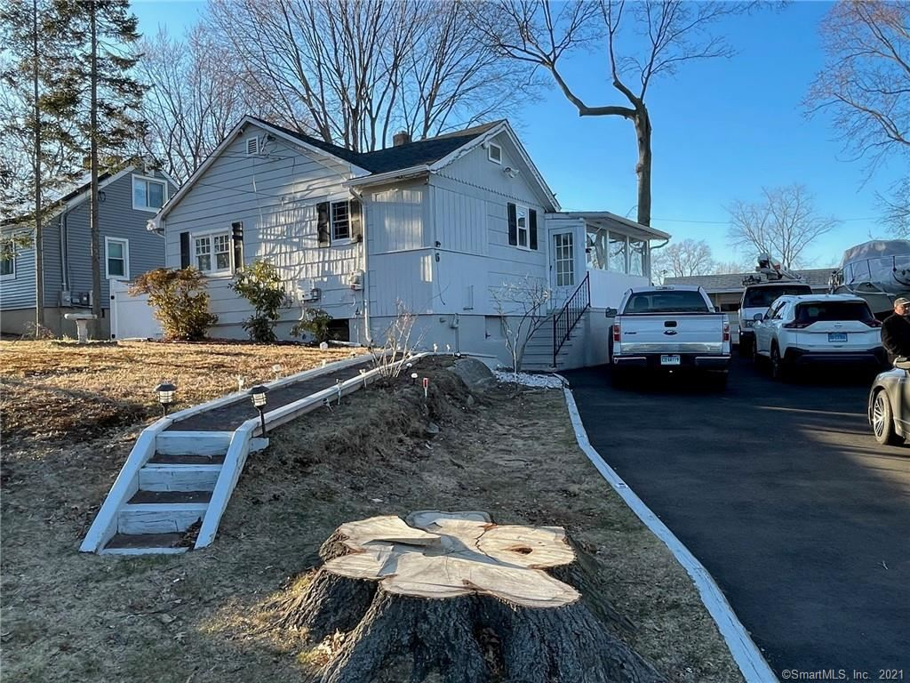 6 Windy Hill Road, Milford, CT 06461 - #: 170380989