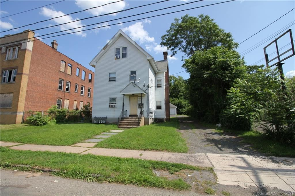 33 South Whiting Street, New Britain, CT 06051 - #: 170422989