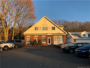 Photo of 1268 Old Colony Road, Wallingford, CT 06492 (MLS # 170039990)