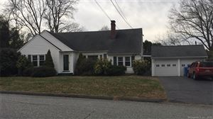 Photo of 31 Woodland Drive, Norwich, CT 06360 (MLS # 170070990)