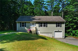 Photo of 24 Sand Hill Road, Woodstock, CT 06282 (MLS # 170097990)