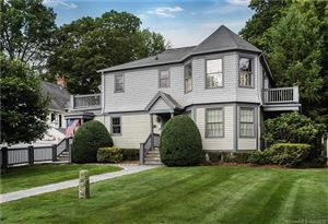 Photo of 83 South Avenue #F, New Canaan, CT 06840 (MLS # 170104990)
