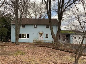 Photo of 265 Parker Farms Road, Wallingford, CT 06492 (MLS # 170152990)