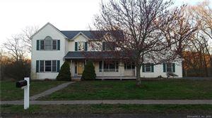 Photo of 277 Paley Farms Road, Portland, CT 06480 (MLS # 170186990)