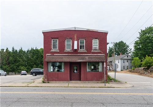 Photo of 435 Hartford Pike, Killingly, CT 06241 (MLS # 170322990)