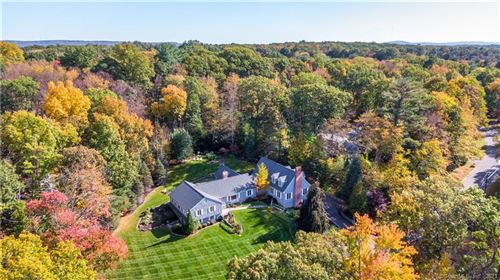 Photo of 36 Old Mill Road, Avon, CT 06001 (MLS # 170442990)