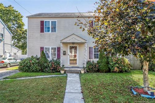 Photo of 639 Queen Street, Bridgeport, CT 06606 (MLS # 170445990)