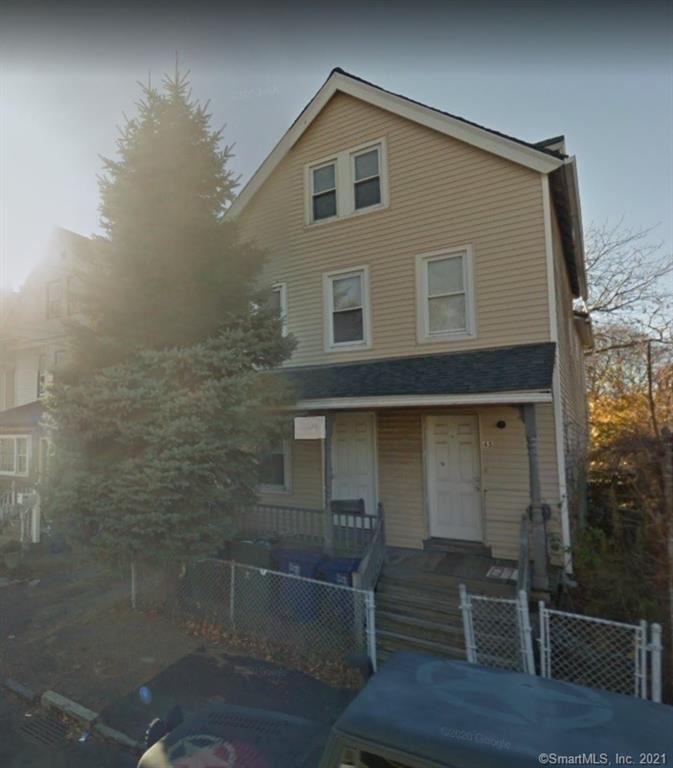 45 Bishop Avenue, Bridgeport, CT 06607 - #: 170367990