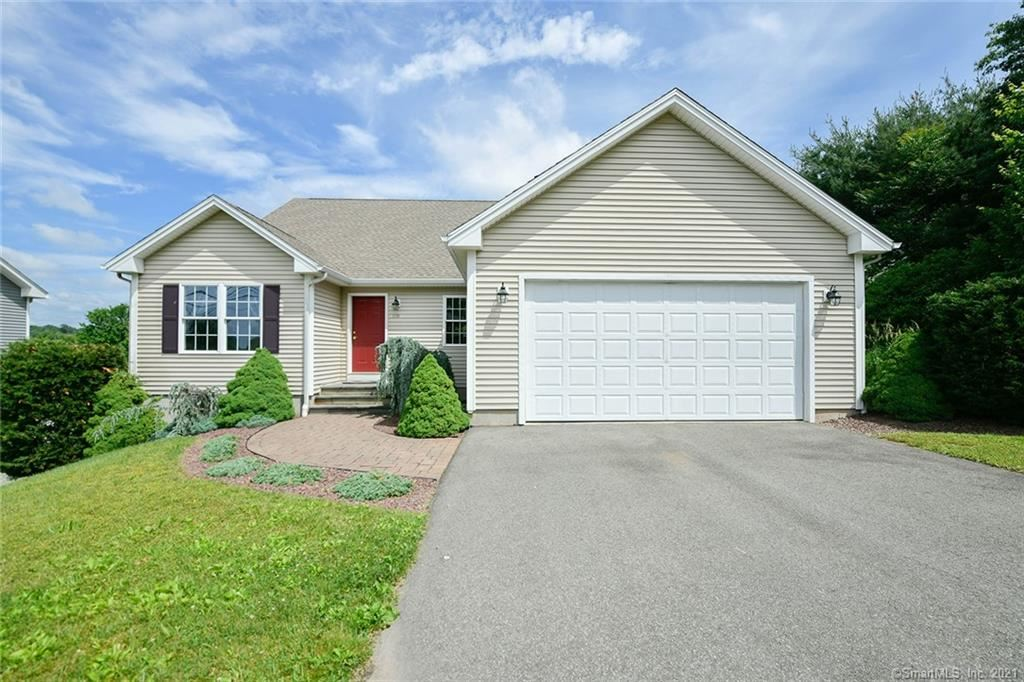 218 Randolph Road, Middletown, CT 06457 - #: 170408990