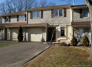 Photo of 13 Copper Beech Drive #13, Rocky Hill, CT 06067 (MLS # 170061991)