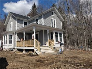 Photo of 158 Boyd Street, Winchester, CT 06098 (MLS # 170064991)