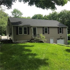 Photo of 83 East Old Route 6, Hampton, CT 06247 (MLS # 170094991)