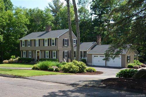 Photo of 6 Holly Lane, Avon, CT 06001 (MLS # 170282991)