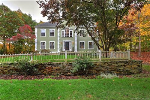 Photo of 101 Sage Hollow Road, Guilford, CT 06437 (MLS # 170349991)