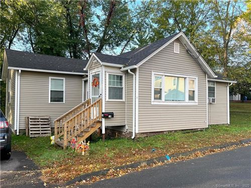 Tiny photo for 14 Wall Street, Cromwell, CT 06416 (MLS # 170444991)