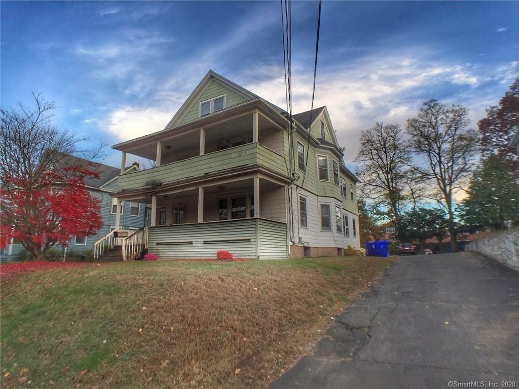 Photo for 915 Burnside Avenue, East Hartford, CT 06108 (MLS # 170135991)