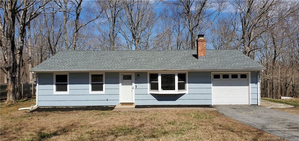 Photo of 91 Meeting House Lane, Ledyard, CT 06339 (MLS # 170284991)