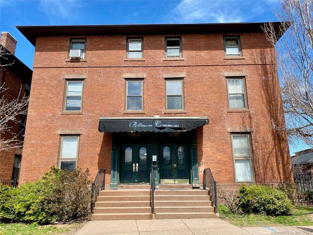 64 Morris Street #302, Hartford, CT 06114 - MLS#: 170386991
