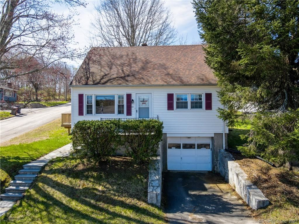 Photo of 84 North Street, Watertown, CT 06779 (MLS # 170388991)