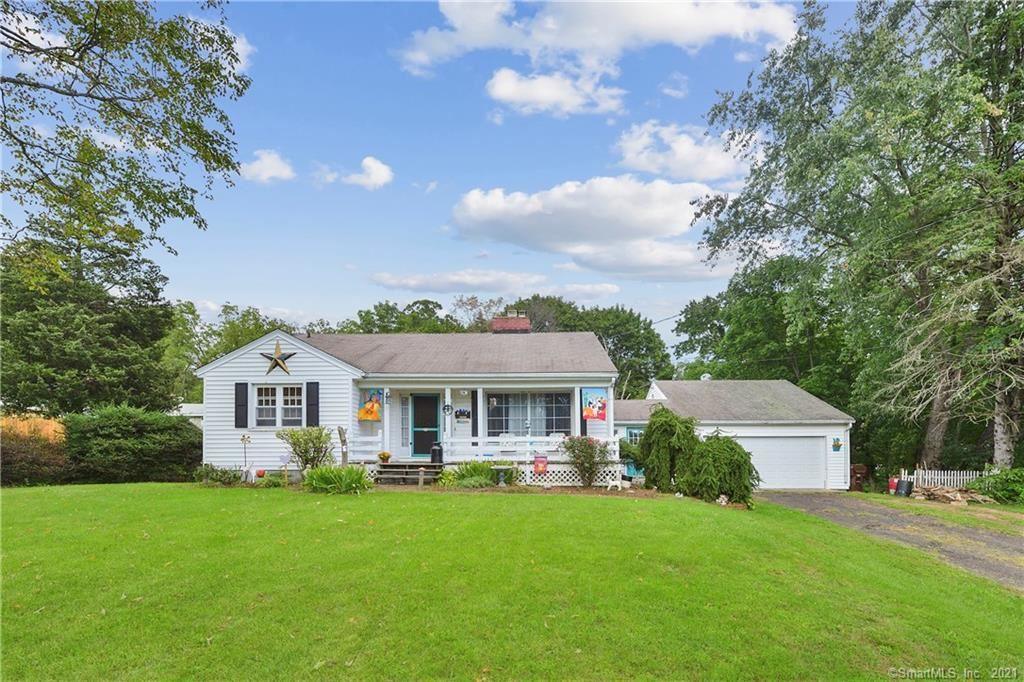 9 Youngs Apple Orchard Road, North Branford, CT 06472 - #: 170441991