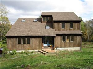 Photo of 30 Flagg Hill Road, Colebrook, CT 06021 (MLS # 170019992)