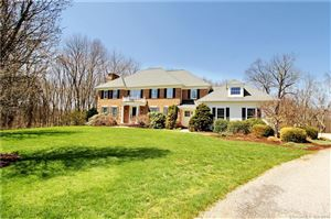 Photo of 684 Heritage Hill Road, Orange, CT 06477 (MLS # 170077992)