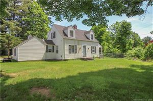 Photo of 36 Washington Avenue, Woodbury, CT 06798 (MLS # 170091992)