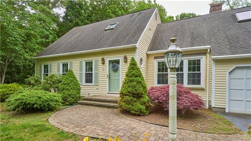 Photo of 5 West Woods Drive, Clinton, CT 06413 (MLS # 170408992)