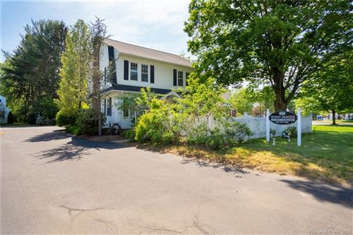 Photo of 25 Hartford Avenue, Granby, CT 06035 (MLS # 170412992)