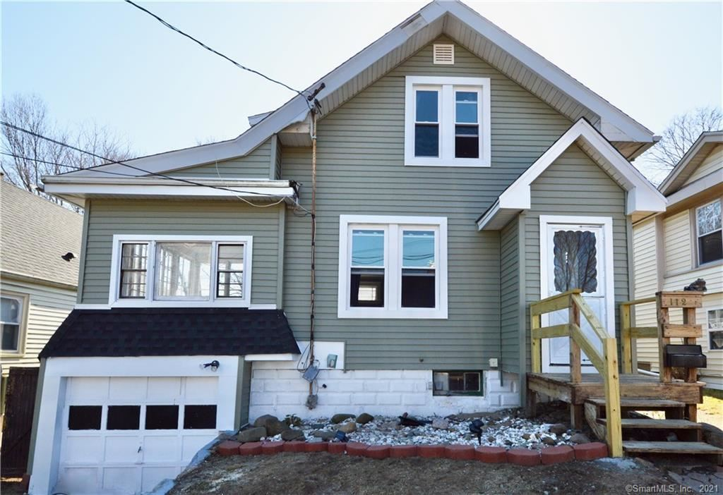 112 Grove Place, West Haven, CT 06516 - #: 170444992