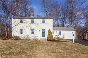 Photo of 762 Overhill Drive, Suffield, CT 06078 (MLS # 170047993)