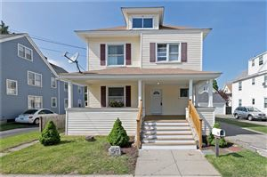 Photo of 59 Edna Avenue, Bridgeport, CT 06610 (MLS # 170084993)