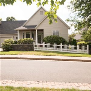 Photo of 4 On The Green #4, Windsor, CT 06095 (MLS # 170112993)