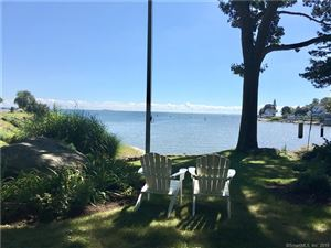 Photo of 595 Mulberry Point Road, Guilford, CT 06437 (MLS # 170122993)