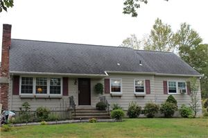 Photo of 9 South Mountain Road, Brookfield, CT 06804 (MLS # 170131993)