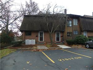 Photo of 253 West Street #Y, Southington, CT 06479 (MLS # 170143993)