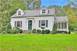 Photo of 367 New Canaan Road, Wilton, CT 06897 (MLS # 170155993)