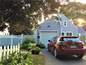 Photo of 48 Overshores East, Madison, CT 06443 (MLS # 170164993)