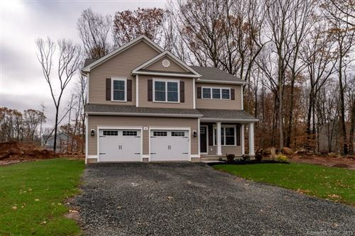 Photo of 9 Linden Court, Southington, CT 06489 (MLS # 170202993)