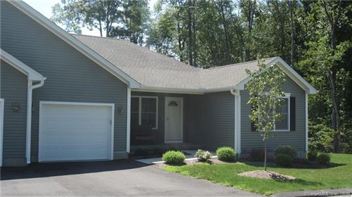 Photo of 7 Mourning Dove Trail #7, East Windsor, CT 06088 (MLS # 170273993)