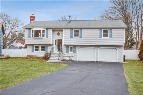 Photo of 26 Carter Drive, Milford, CT 06460 (MLS # 170366993)