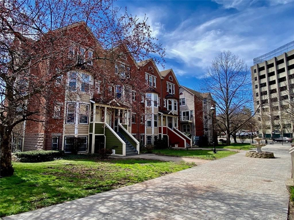 2 Franklin Avenue #A, Hartford, CT 06114 - MLS#: 170386993