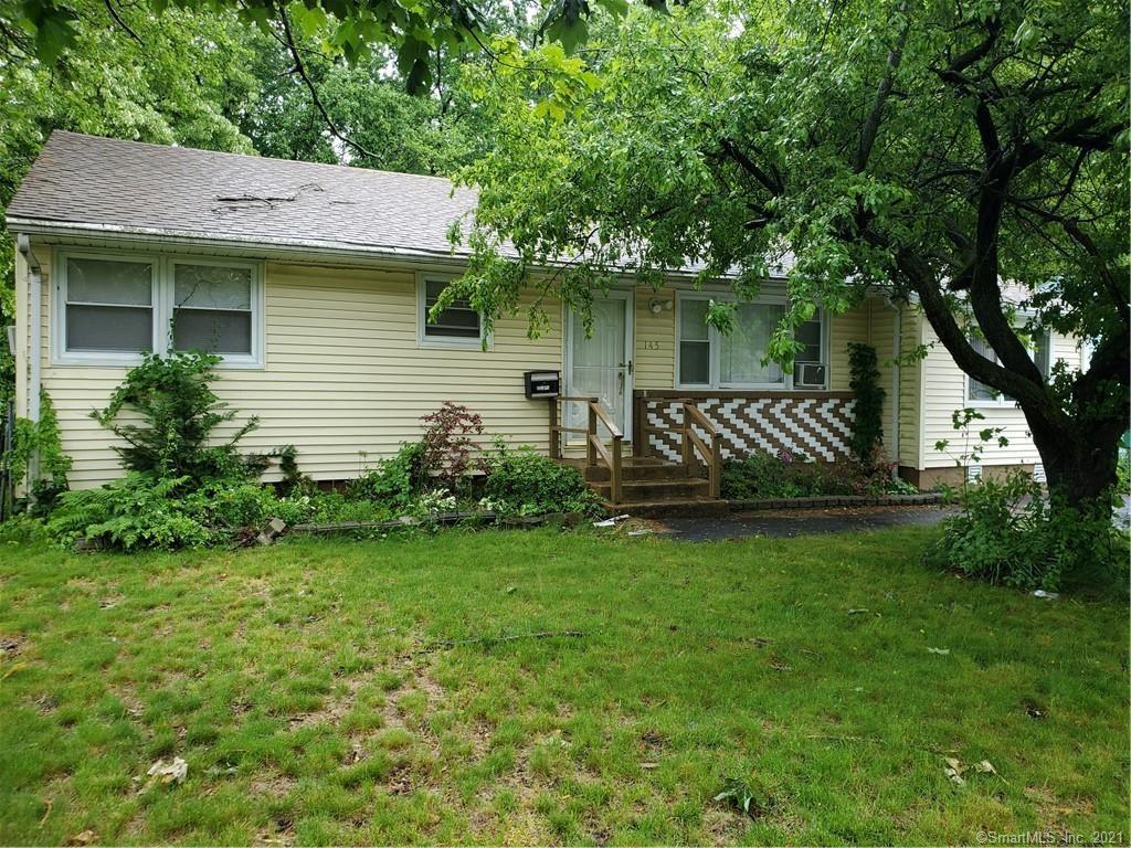 145 East Harold Street, Bloomfield, CT 06002 - #: 170404993