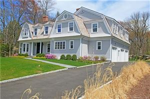 Photo of 323 Cognewaugh Road, Greenwich, CT 06807 (MLS # 170013994)