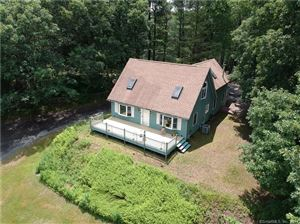 Photo of 45 Beacon Road, Bethany, CT 06524 (MLS # 170097994)