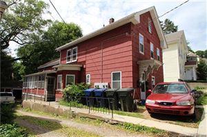 Photo of 20 Chestnut Street, Windham, CT 06226 (MLS # 170161994)