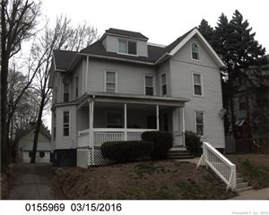 Photo of 201 Center Street #1, Bristol, CT 06010 (MLS # 170204994)