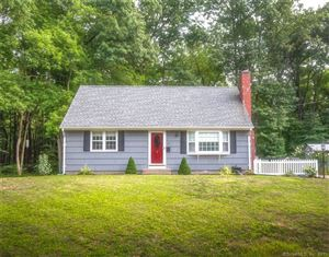Photo of 12 Rocket Run, Enfield, CT 06082 (MLS # 170222994)