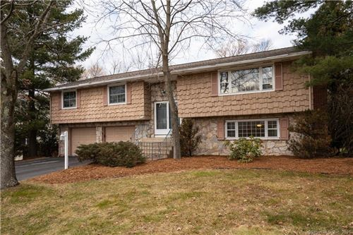 Photo of 53 Two Rod Highway, Wethersfield, CT 06109 (MLS # 170367994)
