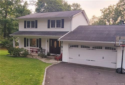 Photo of 244 Whisconier Road, Brookfield, CT 06804 (MLS # 170436994)